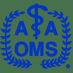 Hilton Head Oral & Maxillfacial Surgery - Dr. Brian Low - AAOMS logo