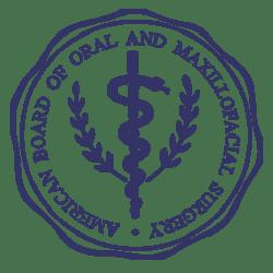 Hilton Head Oral & Maxillfacial Surgery - Dr. Brian Low - ABOMS logo