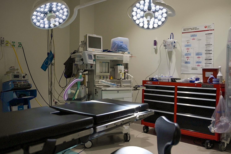 Hilton Head Oral & Maxillofacial Surgery - Surgery Center